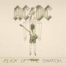 AC/DC - Flick of the Switch [New Vinyl] Rmst