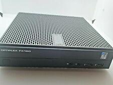 Dell Optiplex FX160 SFF PC Intel Atom, 2Gb Ram