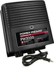 Pw3000 Power Wizard Fence Energizer 3 Year Manufacturer Warranty