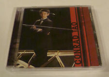 CONRAD TAO Live From Verbier - New - Sealed - Cracked Case