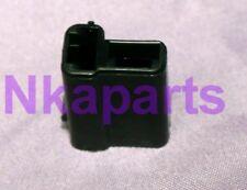 holden Nos black  gm plastic female plug Connector Plugs