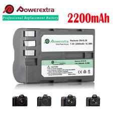 EN-EL3e High Capacity 2200mAh Battery for Nikon D50 D70 D70s D80 D90 D100 D200