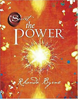 Secret The Power by Rhonda Byrne (Paperback, English) Brand New Book