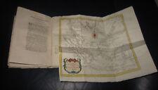 1782 De La Harpe, Viaggi tomo settimo, Maldive, Ceyland, Sumatra, Elefante Giava