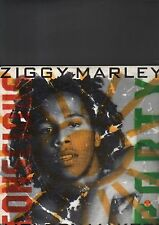 ZIGGY MARLEY - conscious party LP