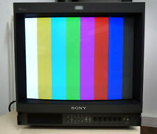 MONITEUR VIDEO CRT SONY PVM-20M4E
