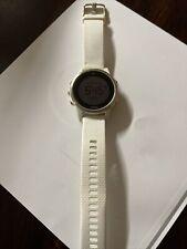 Garmin Fenix 5s Gps Running Watch White