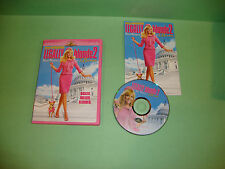 Legally Blonde 2: Red, White and Blonde (DVD, 2003, Special Edition, Widescreen)