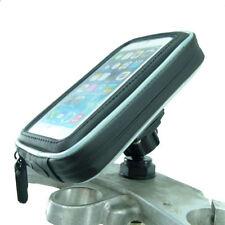 Support de vélo de GPS iPhone 6 Plus pour téléphone mobile et PDA
