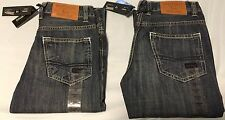 Brand New Youth / Boys Authentic BUFFALO Jeans Size 10 and 12 - Straight