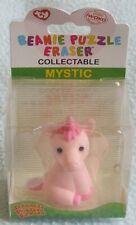 Iwako Japanese Puzzle TY BEANIE Mystic Unicorn Novelty ERASER - New In Box