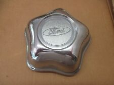 one 1995 to 1999 Ford Explorer alloy wheel center cap hubcap