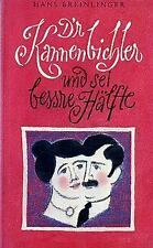 D'r Kannenbichler und sei bessre Hälfte von Hans Breinlinger (Geb. - 1982) *NEU*