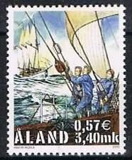 Aland postfris 2000 MNH 177 - Cutty Sark Tall Ships