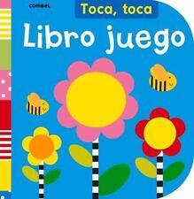 Toca Toca: Libro Juego by Ladybird Books (2016, Board Book)