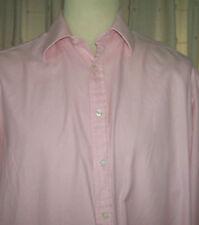 T.M.Lewin Regular Single Cuff Formal Shirts for Men