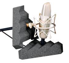 Auralex Tri-Xpanders Microphone Sound Isolation Pad Studio Foam BRAND NEW