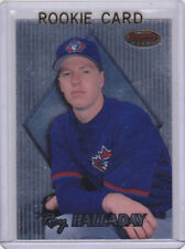 Roy Halladay ROOKIE CARD Bowman's Best Baseball RC Toronro Blue Jays Phillies!