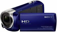 SONY HDR-CX240 Full HD 1080p Camcorder 9.2MP 27x Optical Zoom