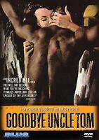 NEW Goodbye Uncle Tom DVD Actor Director Gualtiero Jacopetti Franco Prosperi