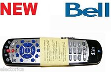 FACTORY BELL TV DISH-NETWORK UHF REMOTE PVR 5800 5900 9400 6141 9200  9242  9241