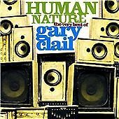 Gary Clail - Human Nature (The Very Best of , 1997)