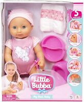 Little Bubba My Real Baby Doll