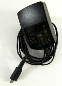 BlackBerry Chargeur Officiel Mini USB PSM05R-050CHW 5V 0,5A  Envoi rapide suivi