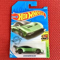 Hot Wheels Aston Martin Vulcan Mattel Car Toy Brand NEW