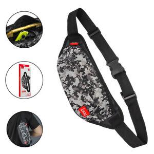 Tragbare Game Multifunktion Stragetasche für N-Switch Camouflage Schultertasche
