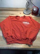 Men's Vintage Big Bend National Park Texas Sweatshirt Size S