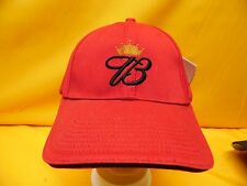 DALE JR. BUDWEISER NASCAR BALL CAP 2004 DALE EARNHARDT JR #8 NASCAR COLLECTIBLE