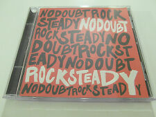 No Doubt - Rock Steady ( CD Album ) Used Very Good