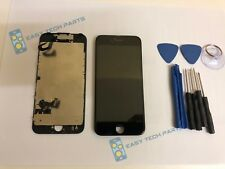 BLACK iPhone 7 Assembled Genuine OEM LCD Digitizer Touch Screen Replacement