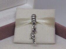 New w/Box Pandora Sterling Silver Chinese Zodiac Monkey Dangle  Charm 791097