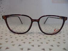 Carrera 5352-11 Brown Vintage 80's Womens Eyeglasses  (TF18 @
