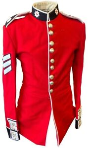 Coldstream Guards Trooper Tunics - Grade 1 Used - Genuine Army Issue - BUP