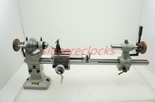 Longer Watchmakers Lathe Precision Tool