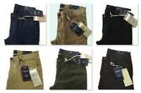 JECKERSON Pantalone Uomo, Mod 31PCJUPA07ST13121, JOHNNY SLIM FIT, listino 179,00
