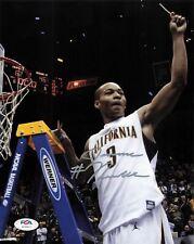 Jerome Randle signed 8x10 photo PSA/DNA Cal Bears Autographed Cal