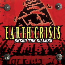 * DISC ONLY * / CD / Earth Crisis - Breed the Killers