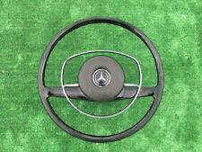 Mercedes-Benz W108 Steering Wheel