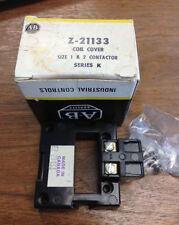 Allen Bradley Z-21133 Coil Cover
