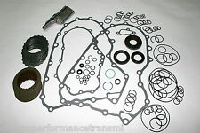 For Honda Civic BMXA SLXA Rebuild Kit 01-05 Automatic Transmission Master Steels