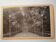 Düsseldorf - Tonhalle - 1897 - Lichtdruck / KAB