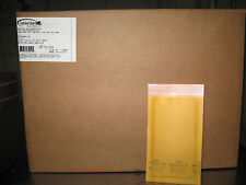 000 Ecolite Kraft Bubble Mailers 4 X 8 1000 Per Order With Free Shipping