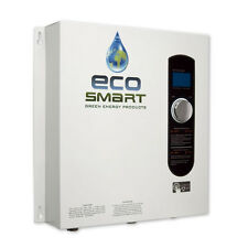 Electric Tankless Instant On-demand Hot Water Heater Eco27/Eco 27 by Eco Smart