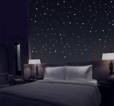 TALINU Cielo de Estrellas 277 Puntos Luminosos Pegatinas Fluorescentes Luz