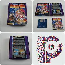 Dynasty Wars A US Gold Game for the Commodore Amiga tested & working VGC
