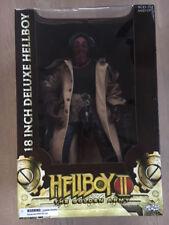 Hellboy II-the Golden Army - 1/4th scale-Mezco Toyz 2008-nuevo